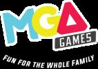 MGA_Games_logo